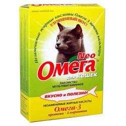 Купить omega в Марьино. Корм и наполнители.